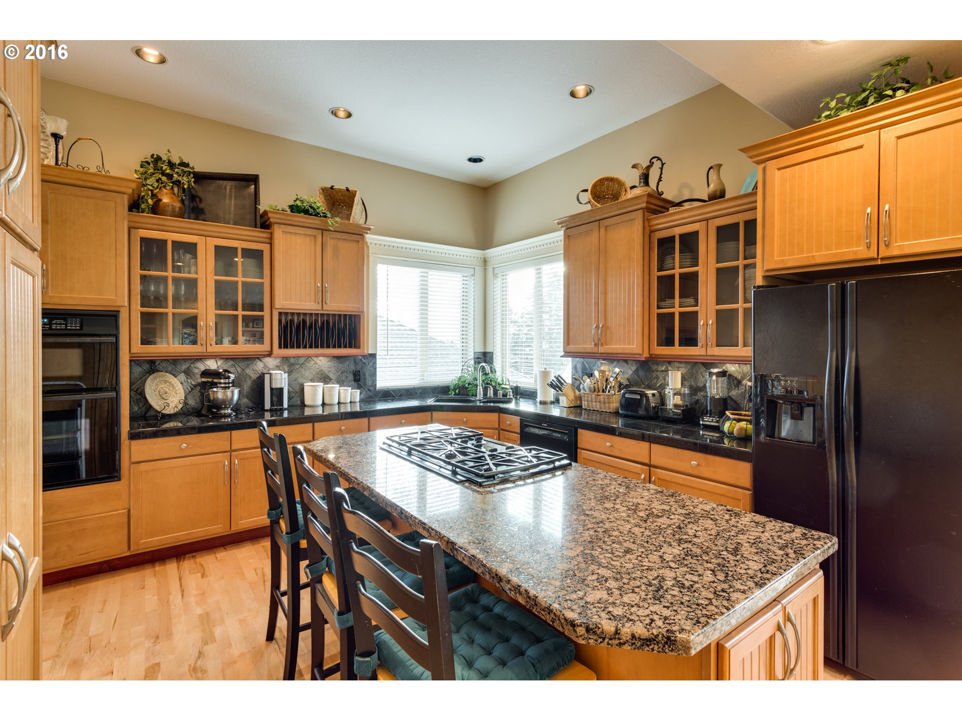 GRANITE KITCHEN MATT MORRIS 360-773-7333