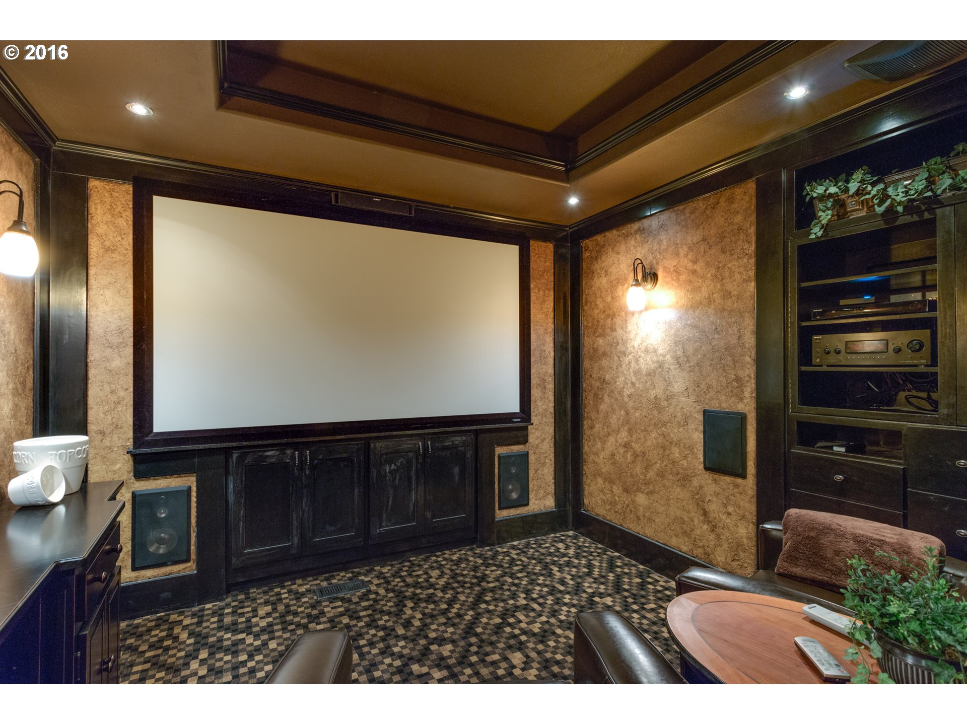 HOME THEATER MATT MORRIS 360-773-7333