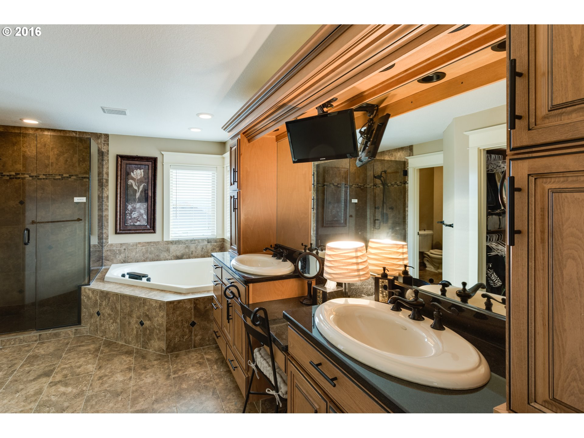 MASTER BATHROOM MATT MORRIS 360-773-7333