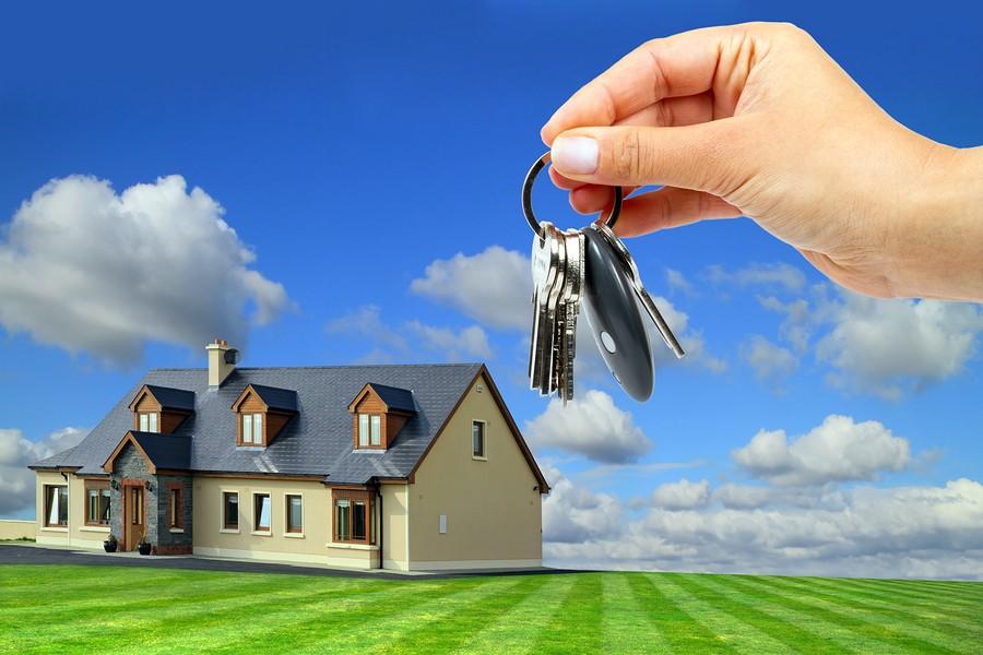 bigstock-Keys-to-new-idyllic-house-26941790